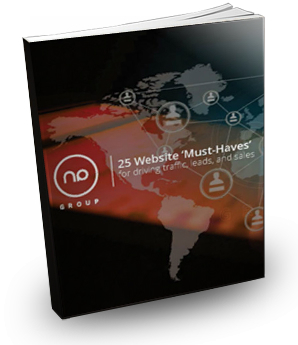 """25 Website """"Must-Haves"""" For Driving Traffic, Leads, And Sales"""