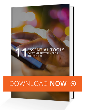 11 Essential Tools