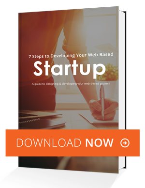 7 Steps to Developing Your Web Based Start Up